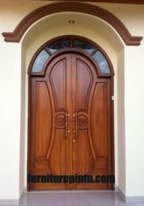 Pintu Minimalis Mewah