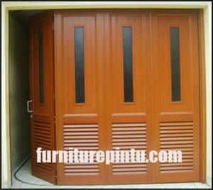 Jual Pintu Garasi