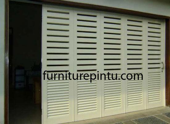Pintu Garasi Mewah