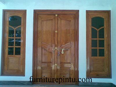 Pintu Jendela Minimalis Murah