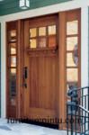 Pintu Kusen Minimalis Murah
