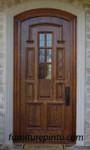 Daun Pintu Classic Minimalis
