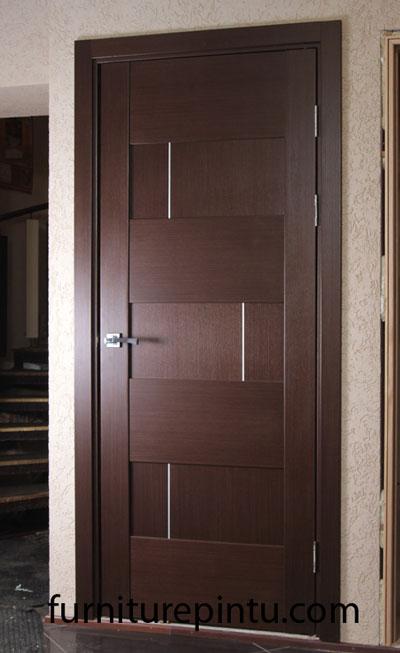 Pintu Kamar Utama Minimalis