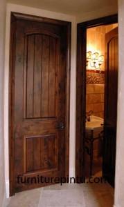 Pintu Kamar Tamu Minimalis