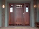 Pintu Rumah Minimalis 2016