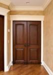 Pintu Kamar Utama Double