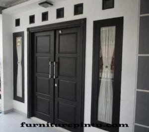 Pintu Classik Minimalis Jakarta II