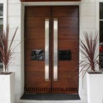 Pintu Kupu Tarung Minimalis Terbaru