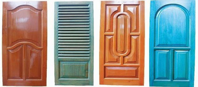 Furniture Pintu