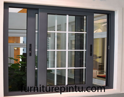Pintu Jendela Sliding Minimalis
